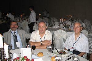 Türk Dünyası kurultayı/Antalya